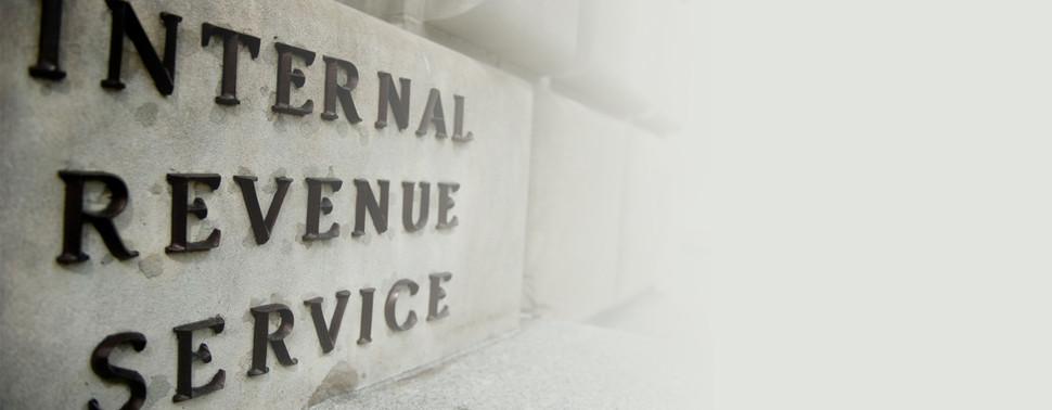 IRS Audit?